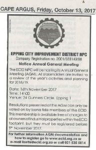 AGM Ad-Argus-13 Oct 17