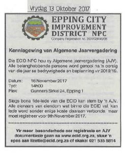 AGM Ad-Die Burger-13 Oct 17