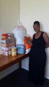 Donation-To LBC-July 17-Cikizwa