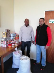 Donation-To CofN-May-June 18
