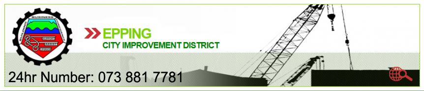 Epping City Improvement District